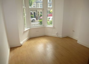 Thumbnail 1 bedroom flat for sale in Conway Road, Cardiff