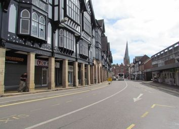Thumbnail Retail premises to let in Knifesmithgate, Chesterfield