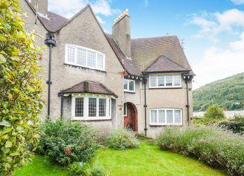 Thumbnail 3 bed terraced house for sale in Lavender Cottage, Garden Suburbs, Cross Keys, Newport