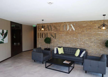 Thumbnail 2 bed flat to rent in 21 Astell Road, Blackheath, London