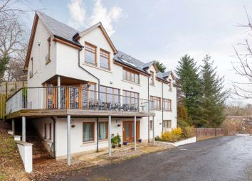 Thumbnail 5 bed detached house for sale in Grantshouse, Duns, Borders