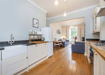 Thumbnail 3 bed flat for sale in Marquis Road, Camden Town, London