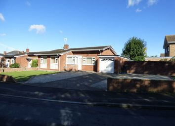 Thumbnail 3 bed detached bungalow for sale in Askwith Road, Saintbridge, Gloucester