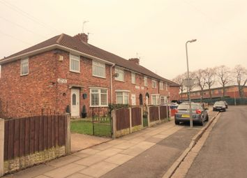 Thumbnail 3 bed end terrace house for sale in Circular Road East, Liverpool