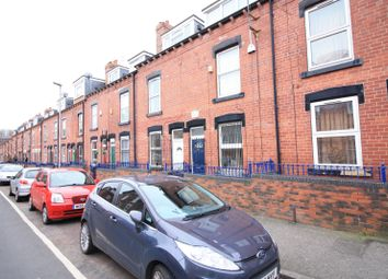 Thumbnail 4 bedroom terraced house to rent in Burley Lodge Road, Leeds