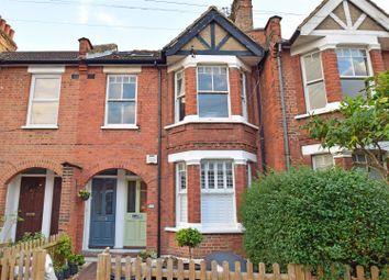 3 bed maisonette for sale in Godstone Road, St Margarets, Twickenham TW1
