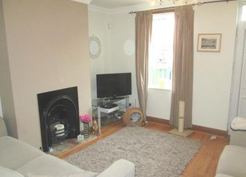 Thumbnail 3 bed semi-detached house to rent in Park Street, Peterborough