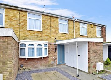 Thumbnail 3 bedroom terraced house for sale in Clements Road, Ramsgate, Kent