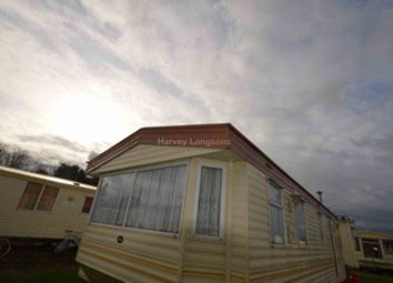 Thumbnail 2 bedroom property for sale in Broadland Sands Holiday Park, Coast Road, Corton, Lowestoft