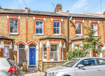 Thumbnail 5 bedroom terraced house for sale in Coliston Road, London