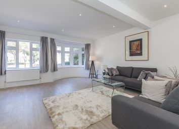 Thumbnail 5 bed semi-detached house to rent in Broad Walk, Eltham, Kidbrooke, Blackheath, Greenwhich, London