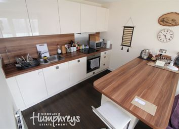 Thumbnail Room to rent in Heron House, Reading, Ogn - Green Park