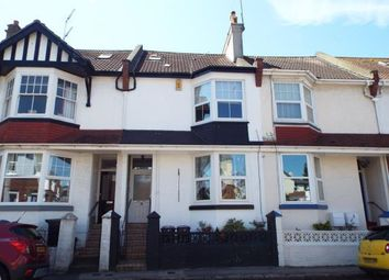 Thumbnail 1 bed flat for sale in Paignton, Devon, .