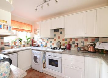 Thumbnail 3 bed end terrace house for sale in Oakwood Close, Midhurst, West Sussex