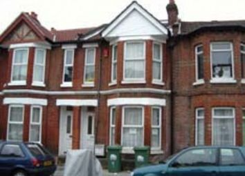 Thumbnail 6 bed terraced house to rent in Tennyson Road, Southampton
