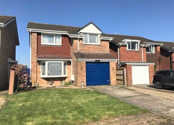 4 bed detached house for sale in Mount Close, Honiton EX14