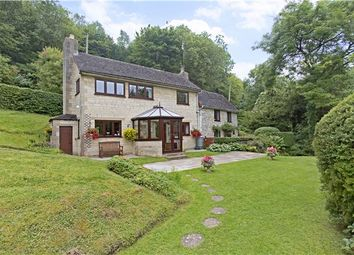 Thumbnail Cottage for sale in Bisley, Stroud, Gloucestershire