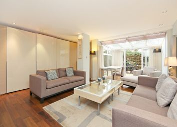 Thumbnail 5 bedroom detached house to rent in Woodsford Square, Holland Park, London