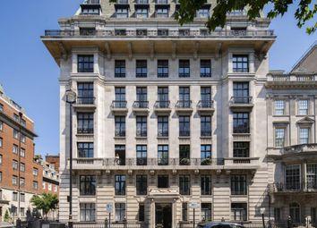 4 bed flat for sale in Portland Place, Marylebone, London W1B
