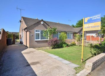 Thumbnail 2 bed bungalow for sale in Tintern Road, Tuffley, Gloucestershire