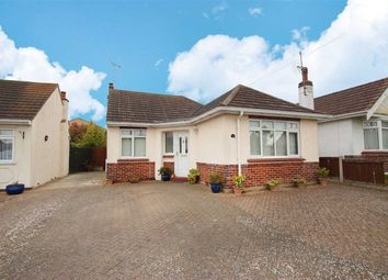 Thumbnail 3 bed bungalow for sale in Norman Road, Holland-On-Sea, Clacton-On-Sea