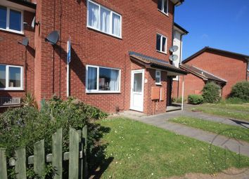 Thumbnail 1 bed flat for sale in Hundens Lane, Darlington
