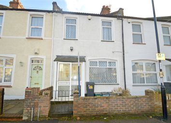 Thumbnail 3 bed terraced house for sale in Sonning Road, Woodside, Croydon