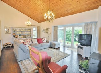 Thumbnail 4 bedroom detached bungalow for sale in Brownston Street, Modbury, South Devon