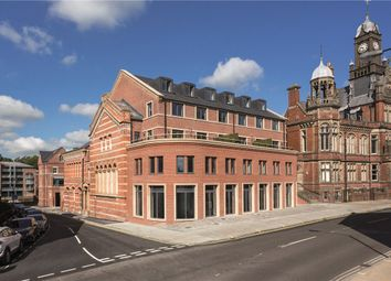 Thumbnail 3 bed flat for sale in The Old Fire Station, Clifford Street, York