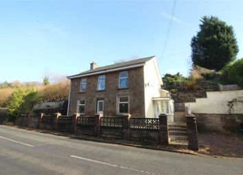 Thumbnail 4 bed detached house for sale in Hawthorns, Drybrook