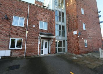 Thumbnail 3 bed town house for sale in Empire House, Barnsley Road, South Elmsall, Pontefract, West Yorkshire
