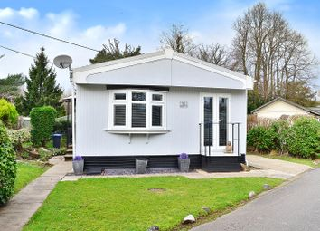 Thumbnail 1 bed property for sale in Turners Hill Park, Crawley