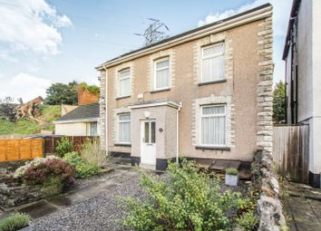 Thumbnail 4 bed detached house for sale in Neath Road, Briton Ferry