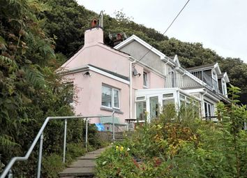 Thumbnail 2 bed cottage for sale in Stradey Hill, Pwll, Llanelli