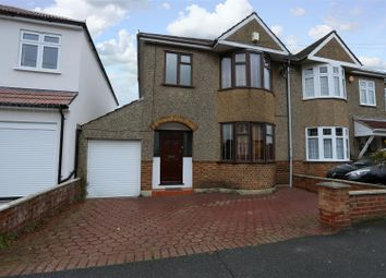 Thumbnail 3 bed semi-detached house for sale in Sydney Road, Bexleyheath