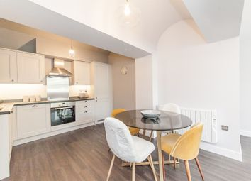 Thumbnail 2 bed town house for sale in The Old Court House, Trinity Street, Halstead