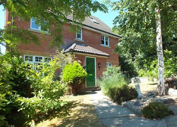 Thumbnail 6 bed detached house for sale in Painters Mead, Paxcroft Mead, Trowbridge, Wiltshire