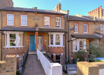 Thumbnail 4 bed terraced house for sale in Lansdowne Lane, London