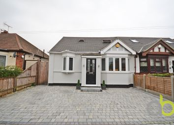 Thumbnail 4 bed semi-detached bungalow for sale in Heathview Road, Grays