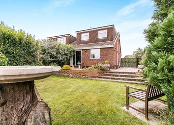 Thumbnail 3 bed semi-detached house for sale in Little Croft, Istead Rise, Gravesend
