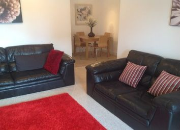 Thumbnail 2 bedroom flat to rent in Staley Close, Stalybridge