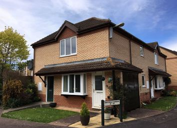 Thumbnail 1 bed property for sale in Northfield Gardens, Taunton
