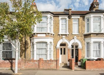 Thumbnail 4 bed terraced house for sale in Ferndale Road, London