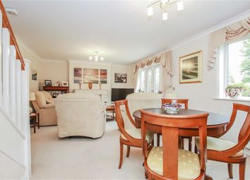 Thumbnail 4 bed detached house for sale in Bendwood Close, Padiham, Lancashire