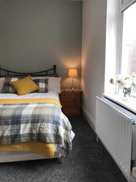 Thumbnail 4 bed shared accommodation to rent in York Street, Runcorn, 4 Bed Houseshare