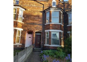 Thumbnail 6 bed terraced house for sale in Liverpool Road, Eccles, Manchester