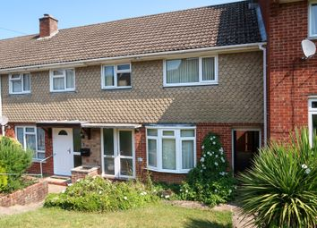 4 bed semi-detached house to rent in Furley Close, Winnall, Winchester, Hampshire SO23