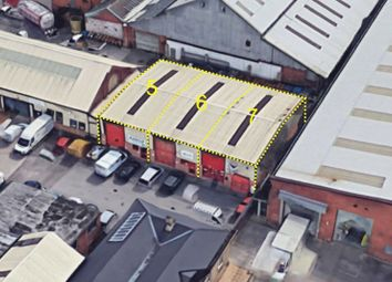 Thumbnail Commercial property for sale in Calder Vale Road, Wakefield