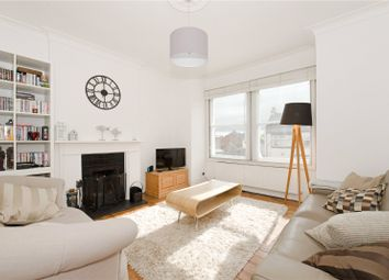 Thumbnail 2 bedroom maisonette for sale in Palmerston Road, Bowes Park, London