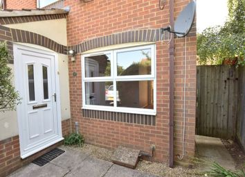 Thumbnail 1 bedroom flat for sale in Woodpecker Green, Oxford